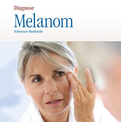 Melanom-Informationsbroschüre