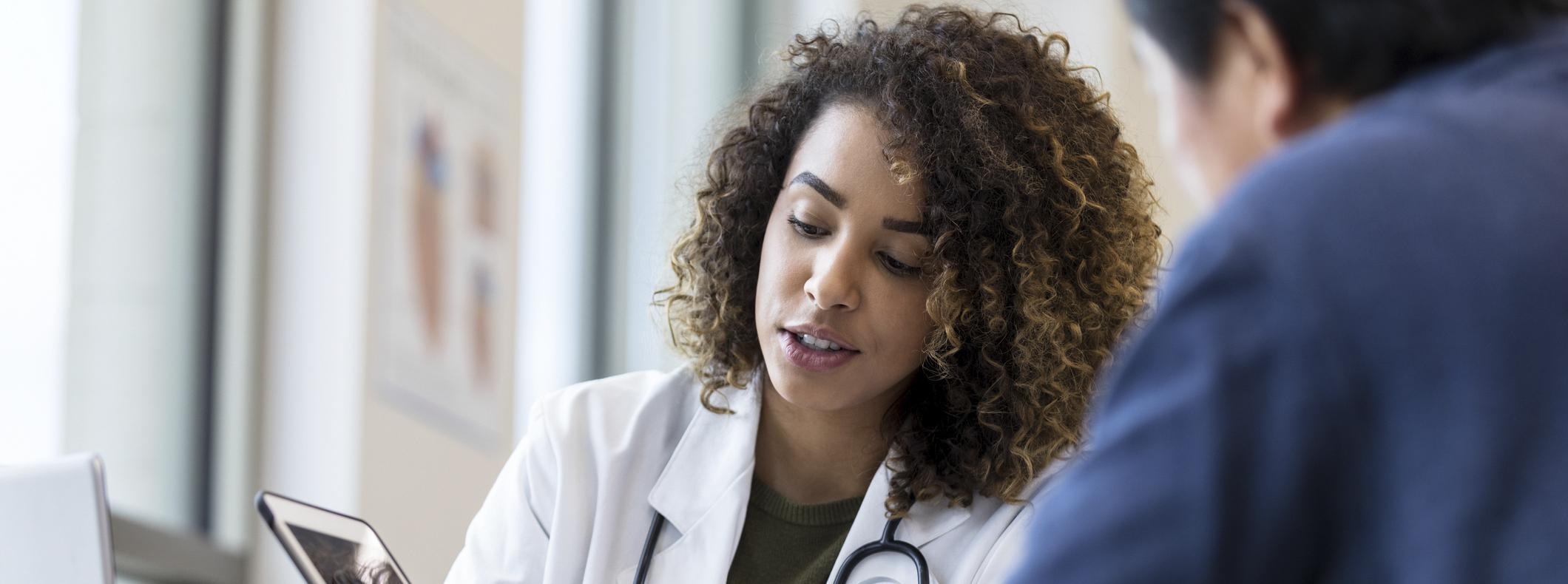 medPortal: Fachartikel zur Behandlung von LCL-Cholesterin
