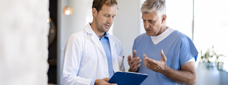 Massnahmen in der Therapie von Asthma bronchiale